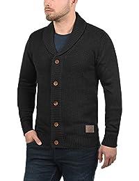 Suchergebnis auf Amazon.de für  Langer Cardigan - Herren  Bekleidung a2ecc37a8f