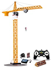 Carson 500907301 1:20 Tower Crane