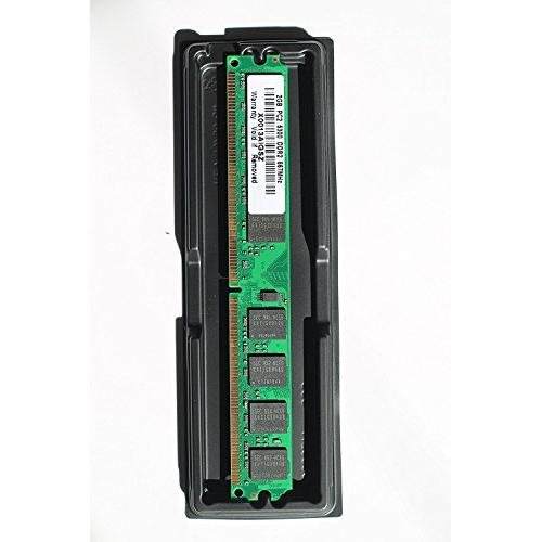 4 GB KIT (2 x 2GB) DDR2 PC2-5300 Desktop Speicher Module (240-PIN DIMM, 667 MHz) 8 GB Kit (2x4GB) PC2-5300 -