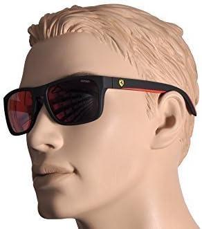Diseño de Gafas de sol Gafas de sol Ferrari Occhiali 13707 - TH