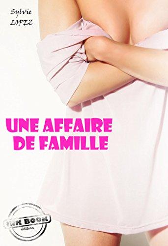 Livre Une affaire de famille pdf, epub