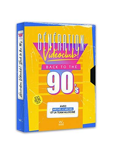 Génération vidéoclub ! Back to the 90's par Collectif