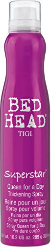 tar Queen Spray 300 ml (10.2 oz.) (Haarspray) (Tigi Bed Head Superstar)