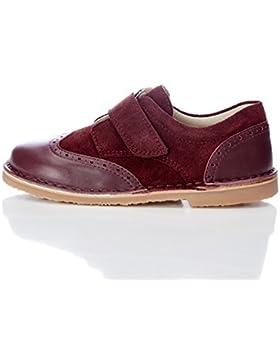 Red Wagon Zapatos de Cuero Niños