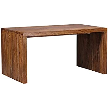 Schreibtisch Holz Dunkel 2021