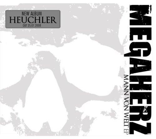 Megaherz: Mann Von Welt (Audio CD)
