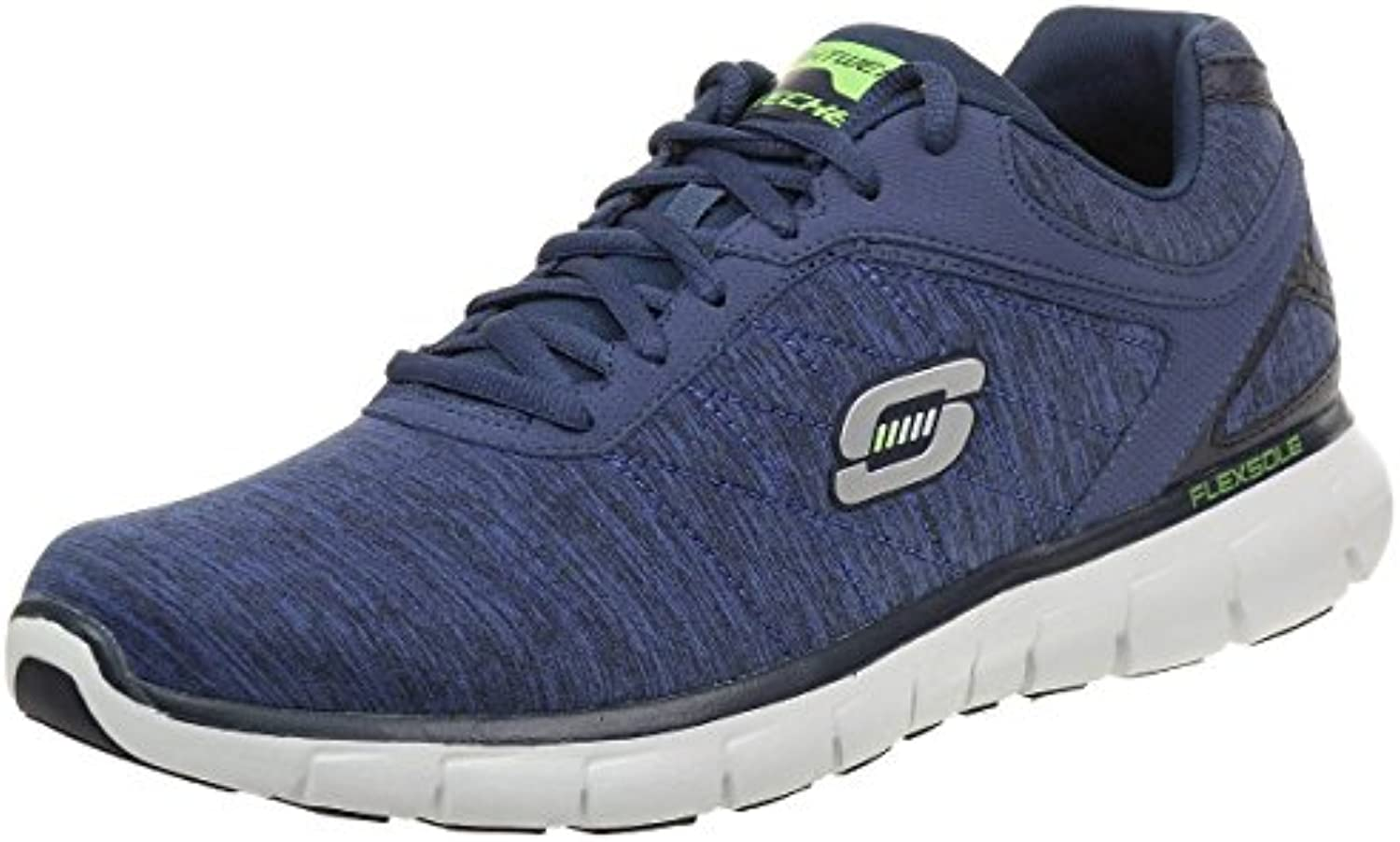 SKECHERS - SYNERGY INSTANT REACTION 51189 - NVY