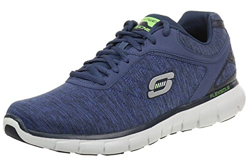 SKECHERS - SYNERGY INSTANT REACTION 51189 - NVY Navy