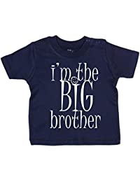 IiE, I'm the BIG Brother, Baby Boy T-shirt
