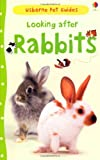 Looking After Rabbits (Pet Guides)