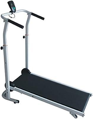 Cinta de Correr Magnetica Plegable Fitness Fàcil. Kawin Alfombrilla 91x36 cm