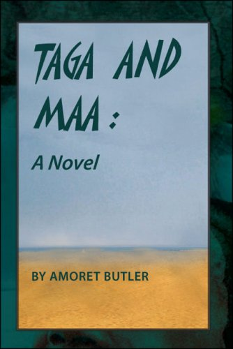 Taga and Maa Cover Image