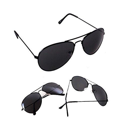 E apoyo ™ gafas de sol nueva gama de colores espejo estilo de moda gafas de sol Hombres Mujeres Classic protección polarizadas Gafas de sol
