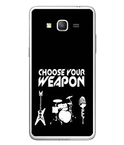 PrintVisa Designer Back Case Cover for Samsung Galaxy Grand I9082 :: Samsung Galaxy Grand Z I9082Z :: Samsung Galaxy Grand Duos I9080 I9082 (True Love Inspiring Quote Trust makes Best Designer Case Best Quote Cell Cover Impressive Quote Smartphone Cover Nice Looking Quote Lovely Friends )