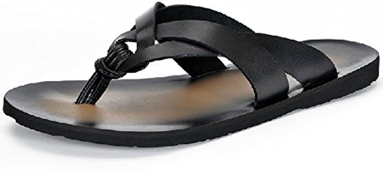 Fulinken - Zapatos con tacón hombre