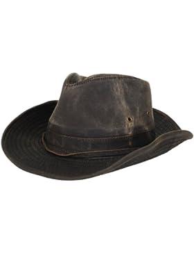Sombrero Protector UV Diaz Outback sombrero de solsombrero de verano sombrero de sol