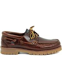 a1c3ff8f922 Amazon.es  Último mes - Náuticos   Zapatos para hombre  Zapatos y ...