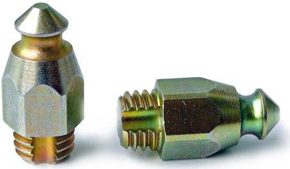 Hepp Springstollen Typ 8 3/8 Zoll 8 St. - 8.375