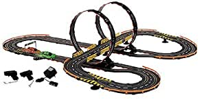 Lgri - Circuits Electriques Circuit Double Looping