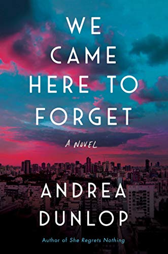 We Came Here to Forget: A Novel (English Edition)