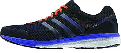 Adidas B44009, Running Homme Black