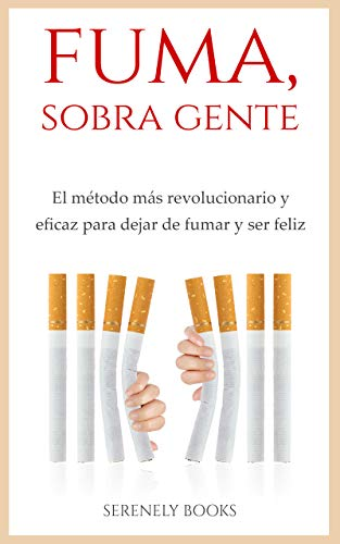 Fuma, sobra gente por Iniciativa Serenely