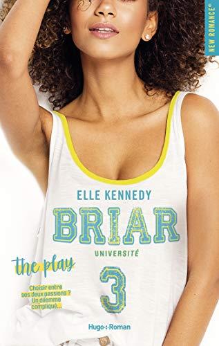 Briar Université - tome 3