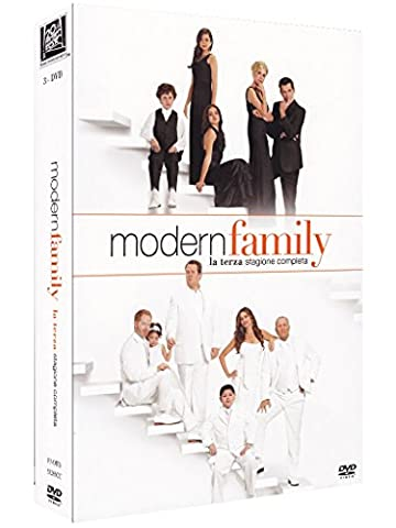 Rock O Rico - Modern family Stagione 03 [Import