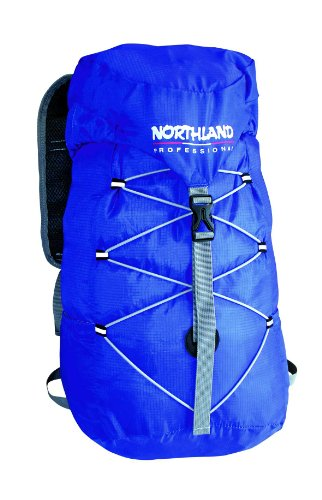 Imagen de northland professional bergon  bolsa, color azul royal, 19 l / 240 g alternativa