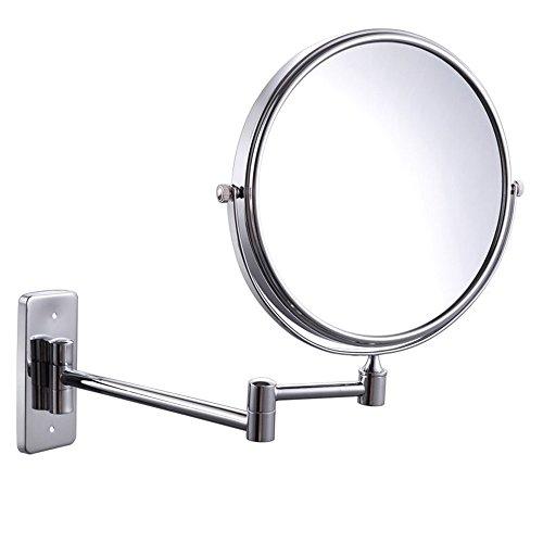 SYW alle kupfer doppelseitiger spiegel im badezimmer wall hanging kosmetikspiegel hängen wall art...