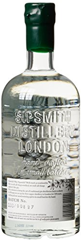 Sipsmith London Dry Gin (1 x 0.7 l)