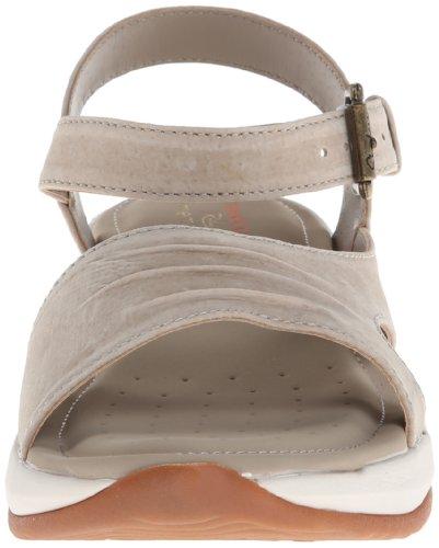 Skechers PromotesLandings, Sandali donna Grigio (TPE)