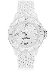 Ice-Watch Sixty Nine Montre Homme Analogique Chronomètre avec Bracelet en Silicone – 007275