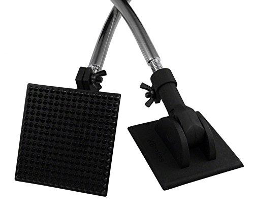 kbrakes histops Hi-Hat-, Becken und Hardware Ständer Verankert - Kick Falten