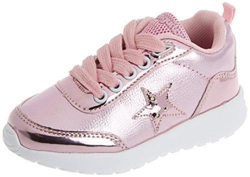 Conguitos-Hi129203-Zapatos-de-Cordones-Derby-para-Nias