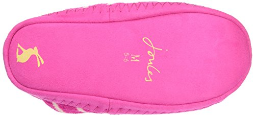 Joules V_homesteadwmn, Chaussons femme- Multicolore - Multicolor (Crmstrp)