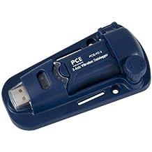 PCE Instruments - Vibrómetro