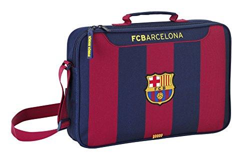 Futbol Club Barcelona – Cartera extraescolares (SAFTA 611525385)