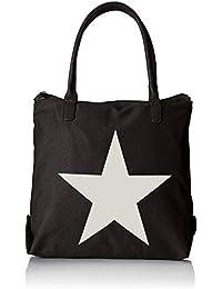 Handbags Damen Stella Schultertasche, 17x37x39 cm
