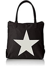 Handbag Stella, Sacs portés épaule femme, 17x37x39 cm (B x H T)