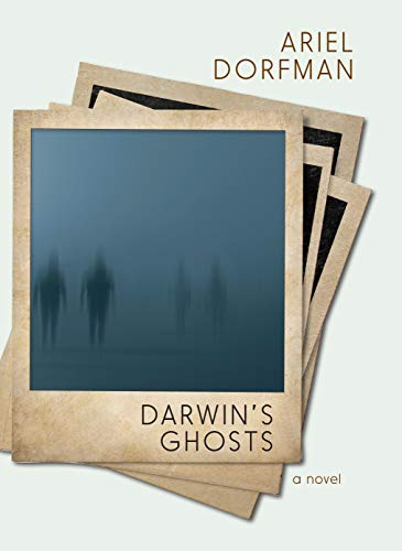 Darwin's Ghosts: A Novel Polaroid 19