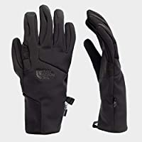 The North Face M Apex Etip Glove Guantes, Hombre, TNF Black, M