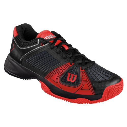 Tennis shoes Wilson Rush NGX Clay Court: Größe: 43 1/3