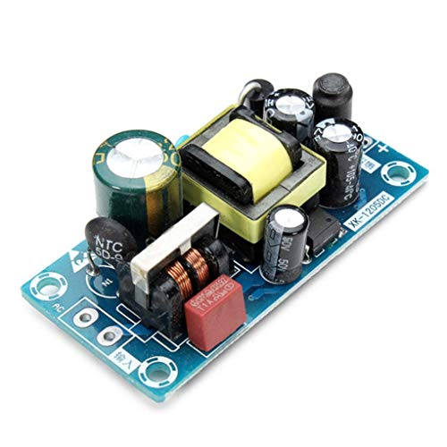 12V 1A Low Ripple Switching Power Supply Board 1a Power Supply Kit
