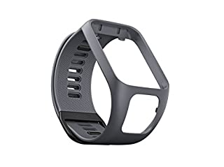 TomTom - Bracelet pour Montre TomTom RUNNER 3, SPARK 3, RUNNER 2 & SPARK - Taille Fin - Gris (B01K4BX5N8) | Amazon price tracker / tracking, Amazon price history charts, Amazon price watches, Amazon price drop alerts