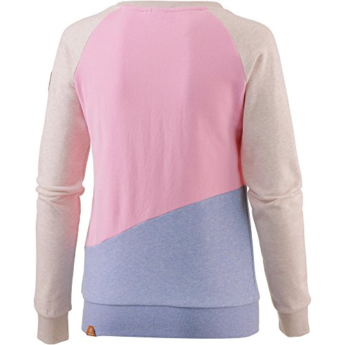 Ragwear Felpa pink