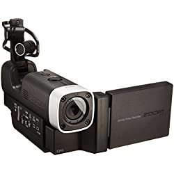 Zoom Q4 Handy HD Digital Video and Audio Recorder - (New)