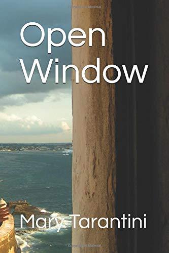 Open Window por Mary Tarantini