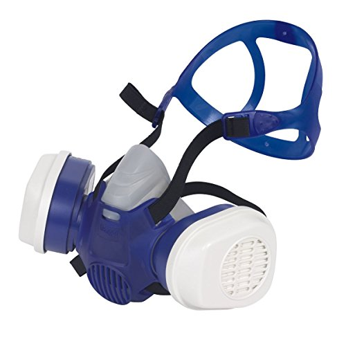 Drager Chemical Half Mask with Filters P3