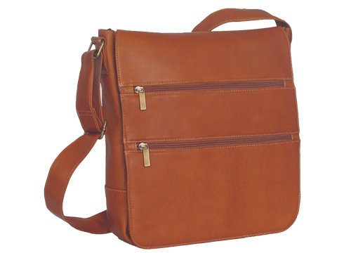 david-king-co-laptop-messenger-bag-with-2-zip-pockets-tan-one-size